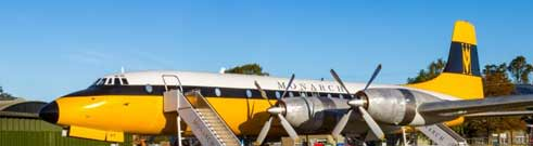 The Bristol Britannia needs your support